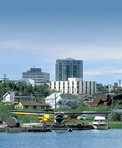 Yellowknife NWT